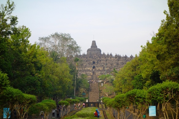 View-of-Borobudur-as-you-turn-the-corner